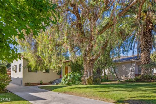 Photo of 1540 Wabasso Way, Glendale, CA 91208 (MLS # P1-7192)