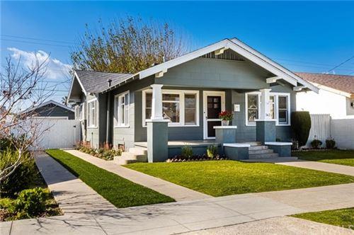 Photo of 362 S Shaffer Street, Orange, CA 92866 (MLS # PW21035192)