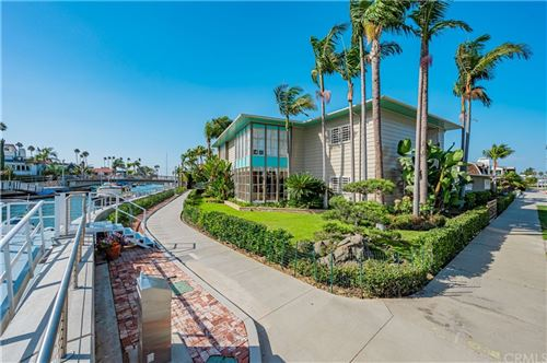 Photo of 15 The Colonnade, Long Beach, CA 90803 (MLS # PW21172192)