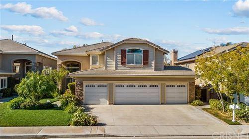 Photo of 27557 Cunningham Drive, Valencia, CA 91354 (MLS # SR20245192)