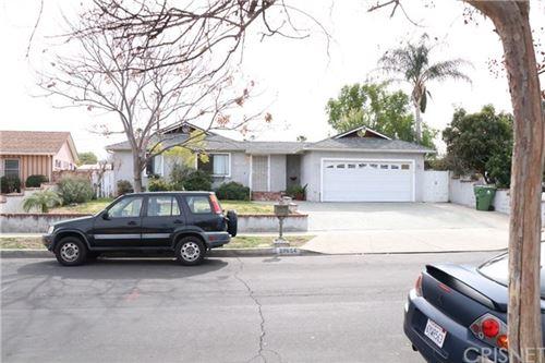 Photo of 20654 Bassett Street, Winnetka, CA 91306 (MLS # SR21000192)