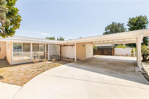 Photo of 8344 Remy Avenue, Winnetka, CA 91306 (MLS # SR21138192)