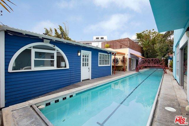 Photo of 805 HAMPTON Drive, Venice, CA 90291 (MLS # 20580192)