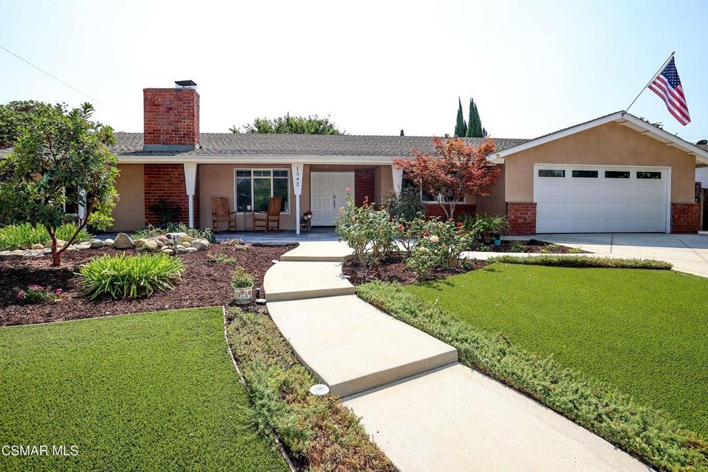 Photo of 1342 Norman Avenue, Thousand Oaks, CA 91360 (MLS # 221005192)