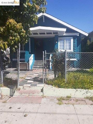 9234 Sunnyside St, Oakland, CA 94603 - #: 40941192