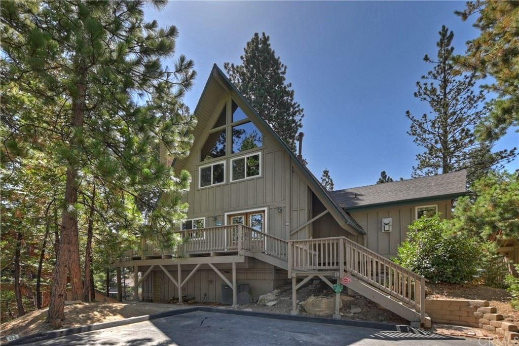 180 Grass Valley Road 34, Lake Arrowhead, CA 92352 - MLS#: EV21169192