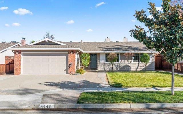 4448 Glenmont Drive, San Jose, CA 95136 - #: ML81822192