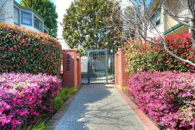 225 Santa Inez Avenue #7, San Mateo, CA 94401 - #: ML81834192