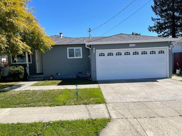 26682 Underwood Avenue, Hayward, CA 94544 - #: ML81836192