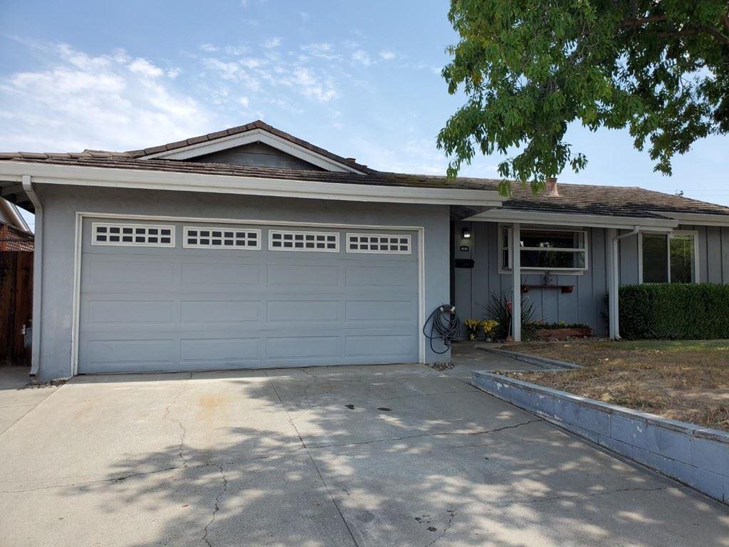 5086 Trenary Way, San Jose, CA 95118 - MLS#: ML81856192