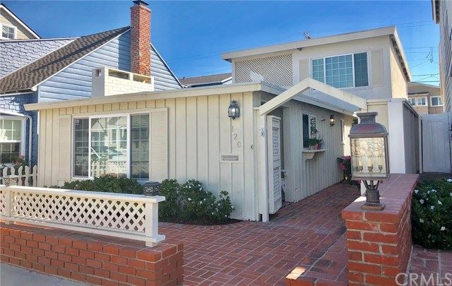 Photo of 120 Topaz Avenue, Newport Beach, CA 92662 (MLS # NP19253192)