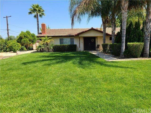 7630 Liberty Avenue, Corona, CA 92881 - MLS#: PW20128192