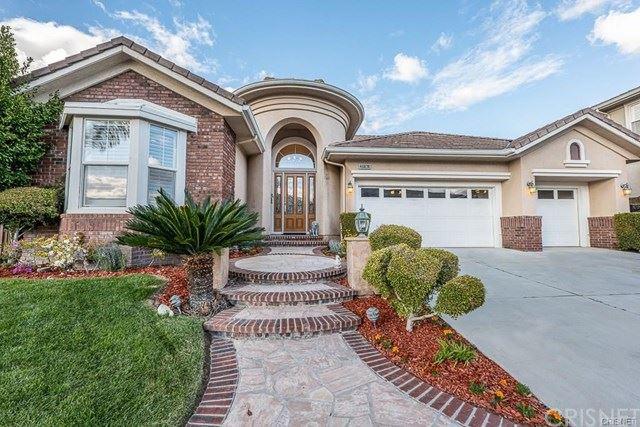 20365 Via Medici, Porter Ranch, CA 91326 - MLS#: SR20079192