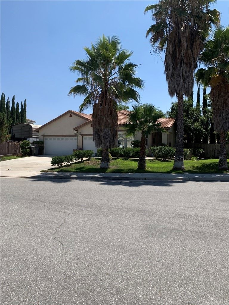 32121 Duclair Road, Winchester, CA 92596 - MLS#: SW21187192