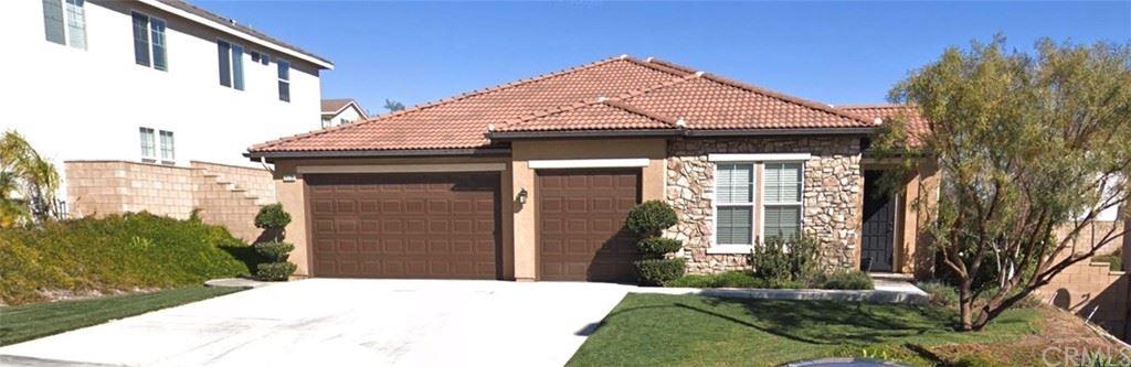 35706 Verde Vista Way, Wildomar, CA 92595 - MLS#: SW21200192