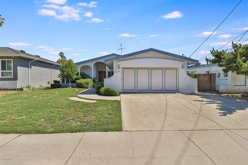 Photo of 20236 Runnymede Street, Winnetka, CA 91306 (MLS # 220007193)