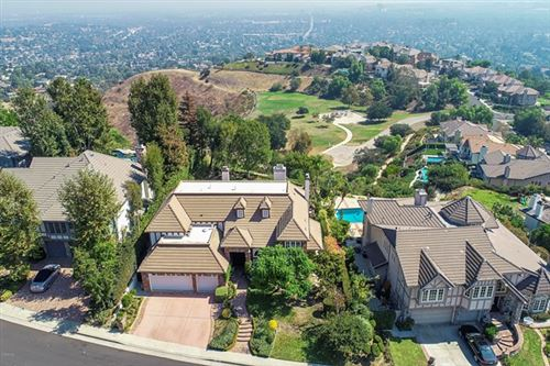 Photo of 24835 Wooded Vista, West Hills, CA 91307 (MLS # 220010193)
