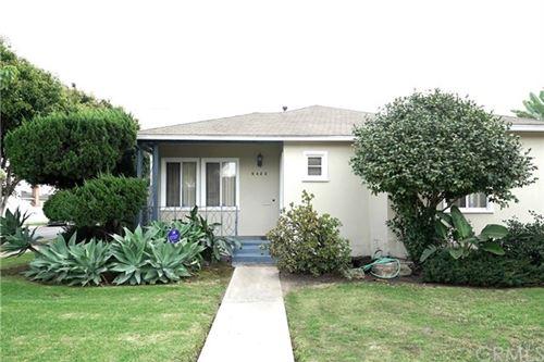 Photo of 9400 Cattaraugus Avenue, Los Angeles, CA 90034 (MLS # AR20235193)