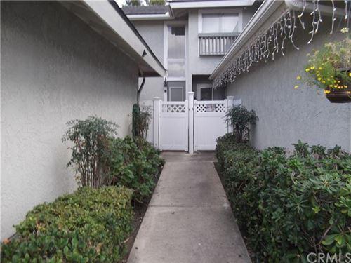 Photo of 25076 Silverleaf Lane #37, Laguna Hills, CA 92653 (MLS # OC20016193)