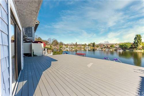 Photo of 2239 Westshore Lane, Westlake Village, CA 91361 (MLS # OC21043193)