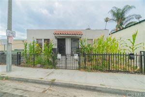 Photo of 1466 Alamitos Avenue, Long Beach, CA 90813 (MLS # PW19172193)