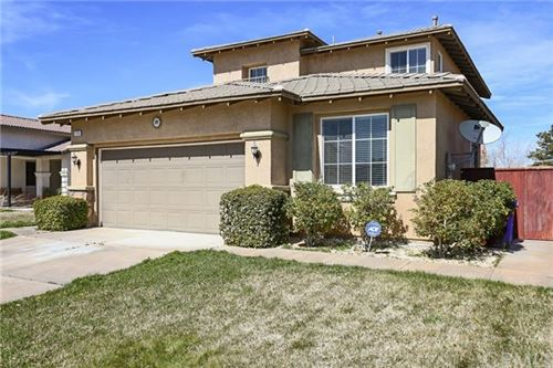 Photo of 11356 Arlington Street, Adelanto, CA 92301 (MLS # PW20028193)