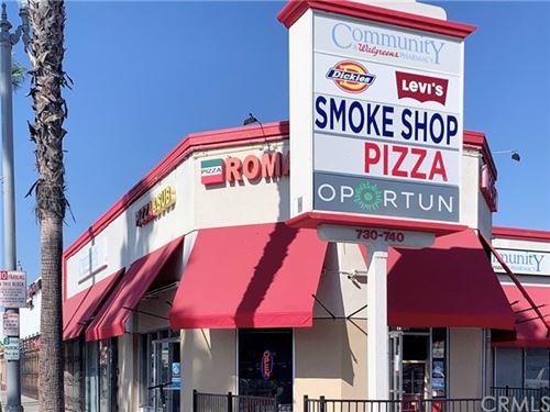 Photo of 730 Long Beach Boulevard #B, Long Beach, CA 90813 (MLS # PW20202193)