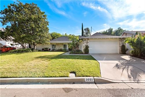 Photo of 3051 N Ranchview Drive, Orange, CA 92865 (MLS # PW21013193)
