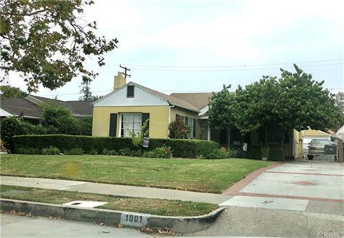 Photo of 1001 Louise Street, Santa Ana, CA 92703 (MLS # PW21203193)