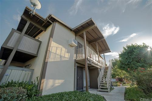 Photo of 820 Coriander Drive #J, Torrance, CA 90502 (MLS # SB21127193)