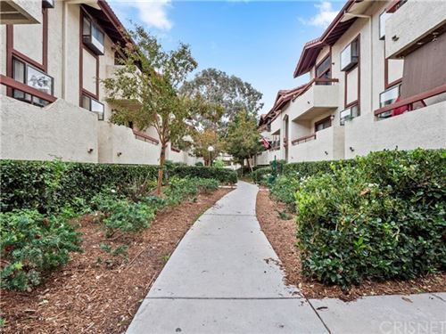 Photo of 18129 American Beauty Drive #163, Canyon Country, CA 91387 (MLS # SR19264193)