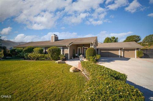 Photo of 2860 Las Brisas Drive, CA 93012 (MLS # V1-3193)