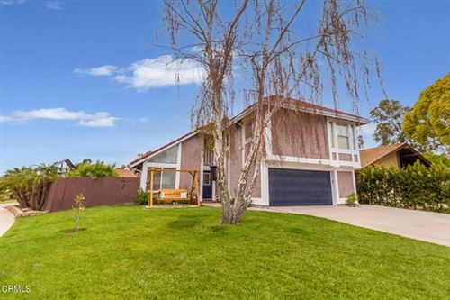 Photo of 1107 Beechview Circle, Camarillo, CA 93012 (MLS # V1-5193)