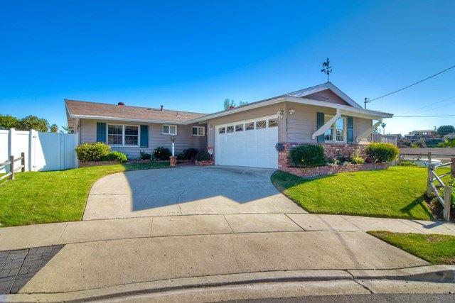 4518 Diane Way, San Diego, CA 92117 - #: 200054193
