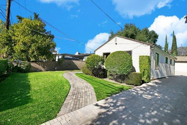 Photo of 491 Royce Street, Altadena, CA 91001 (MLS # 220011193)