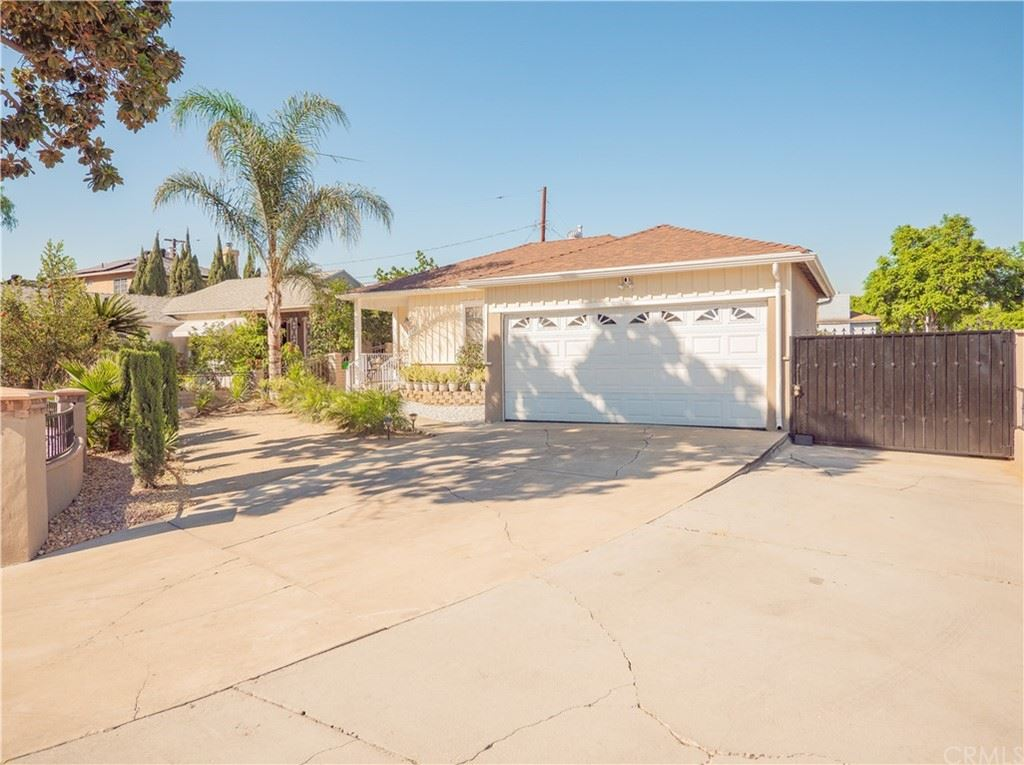 3333 Del Amo Boulevard, Lakewood, CA 90712 - MLS#: IN21230193