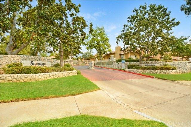 10046 Baseline Road #12, Rancho Cucamonga, CA 91701 - MLS#: IV20186193