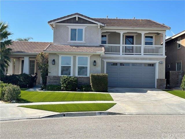 7600 Los Olivos Place, Rancho Cucamonga, CA 91739 - MLS#: IV21028193