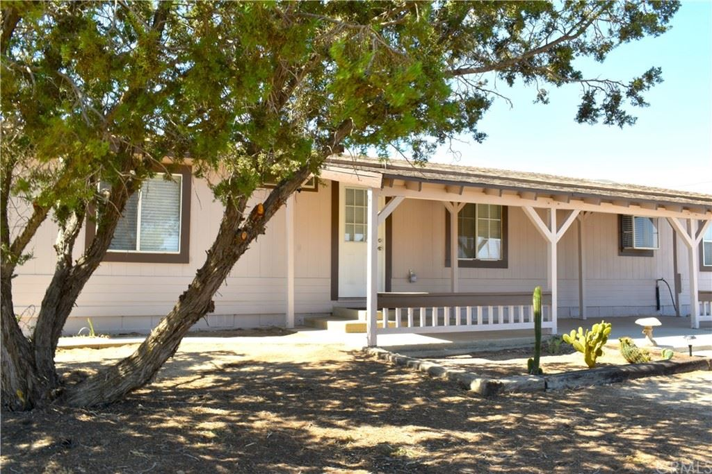 10625 Mono Road, Victorville, CA 92392 - #: IV21194193