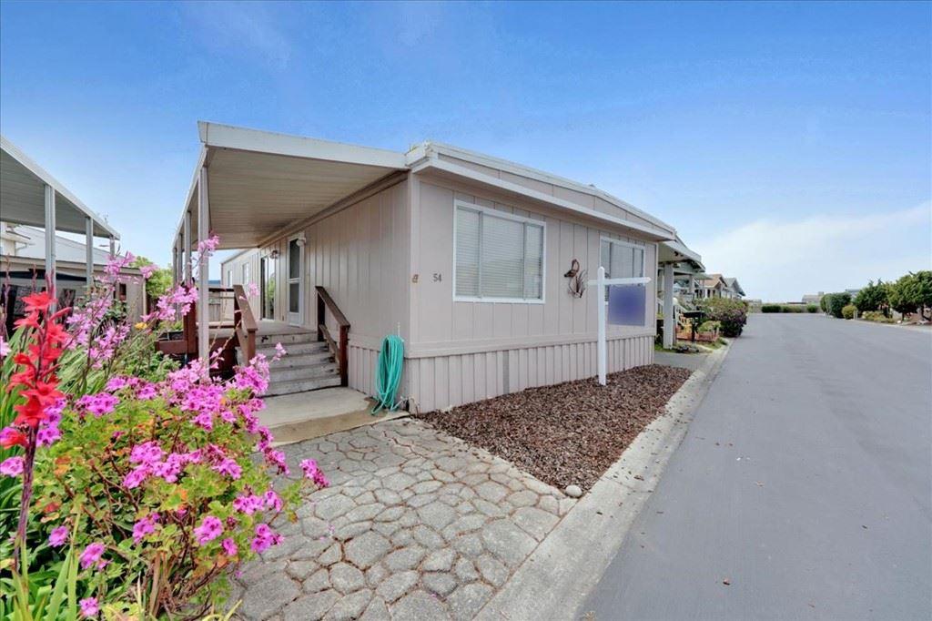 2395 Delaware Avenue #54, Santa Cruz, CA 95060 - #: ML81844193