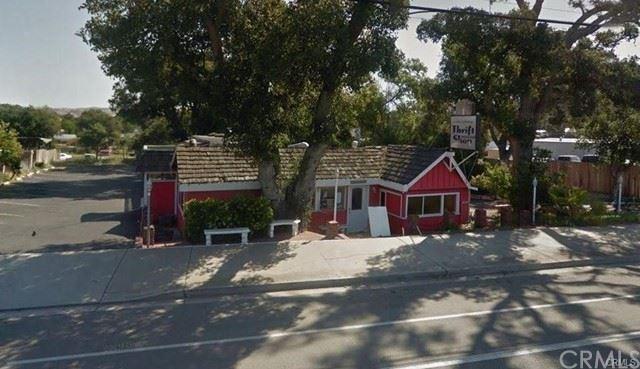 Photo of 9155 El Camino Real, Atascadero, CA 93422 (MLS # NS21112193)