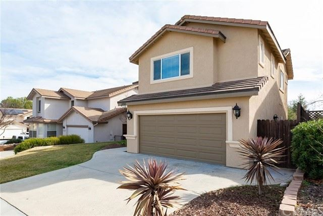 Photo of 1095 Megan Court, Templeton, CA 93465 (MLS # NS21119193)