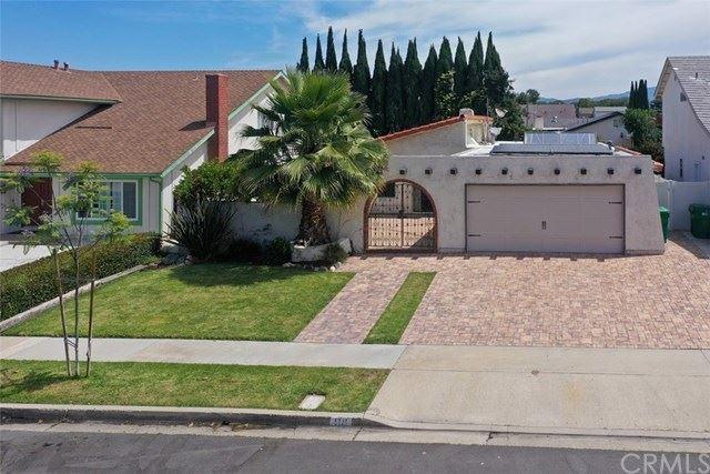 5121 Yearling Avenue, Irvine, CA 92604 - MLS#: OC20101193