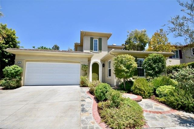 43 Whitford, Irvine, CA 92602 - MLS#: OC20150193