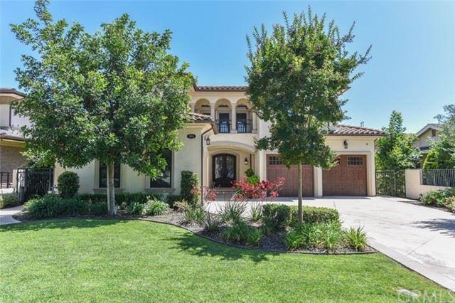 Photo of 610 E Camino Real Avenue, Arcadia, CA 91006 (MLS # OC21113193)