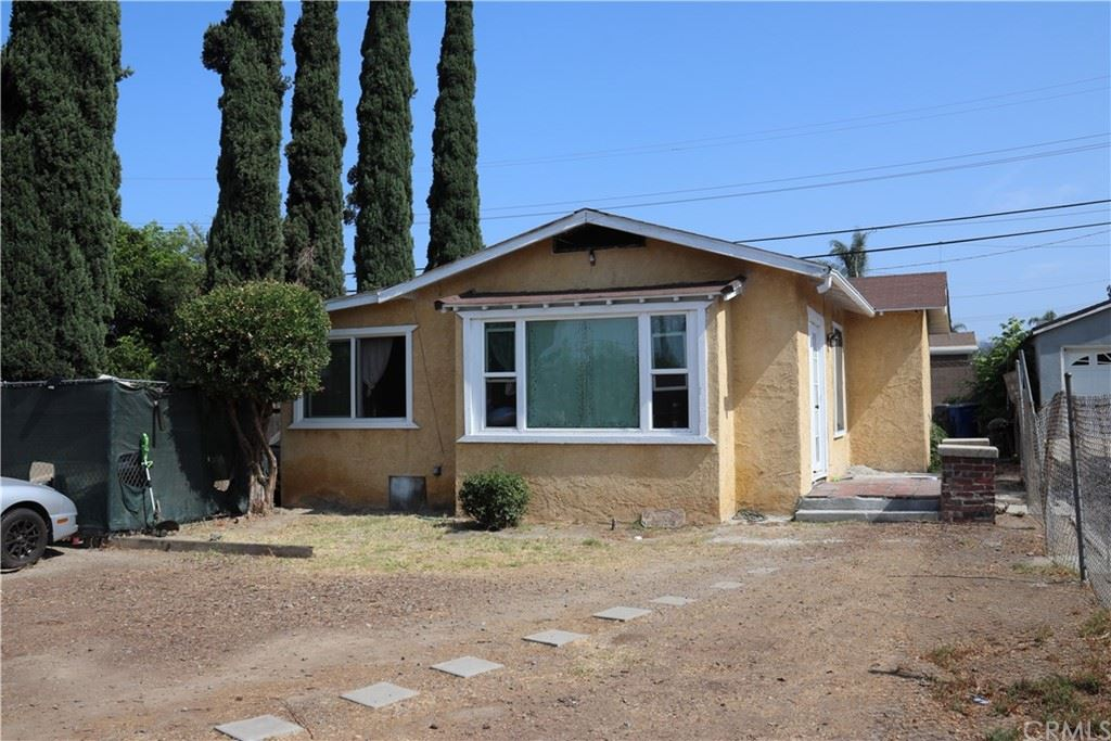519 E Florence Avenue, La Habra, CA 90631 - MLS#: OC21164193