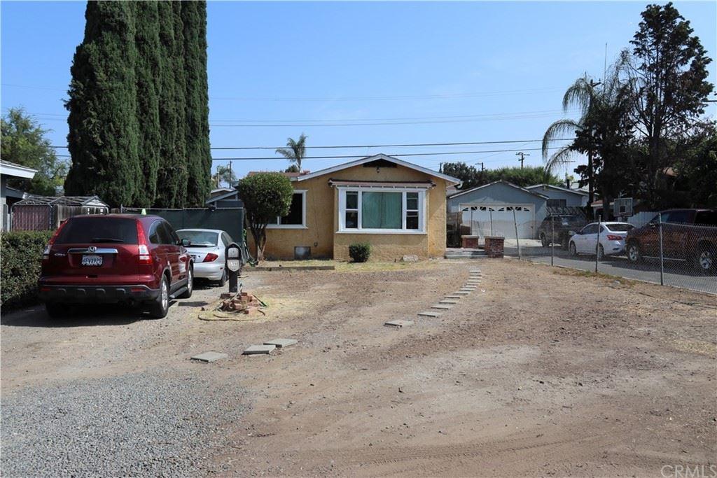 Photo of 519 E Florence Avenue, La Habra, CA 90631 (MLS # OC21164193)