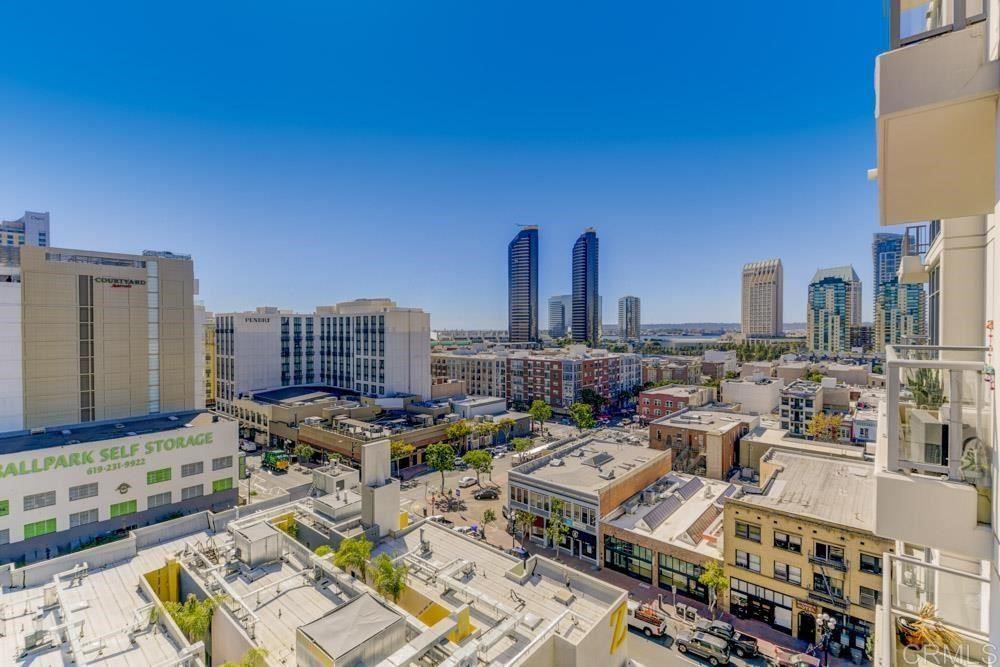 575 6th Ave #906, San Diego, CA 92101 - #: PTP2107193