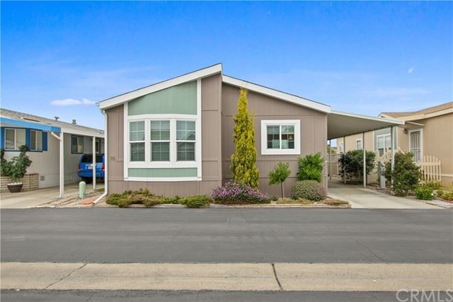 1845 Monrovia Avenue #76, Costa Mesa, CA 92627 - MLS#: PW21120193