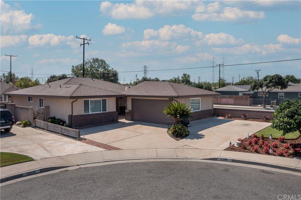 5302 Iroquois Avenue, Lakewood, CA 90713 - MLS#: PW21158193